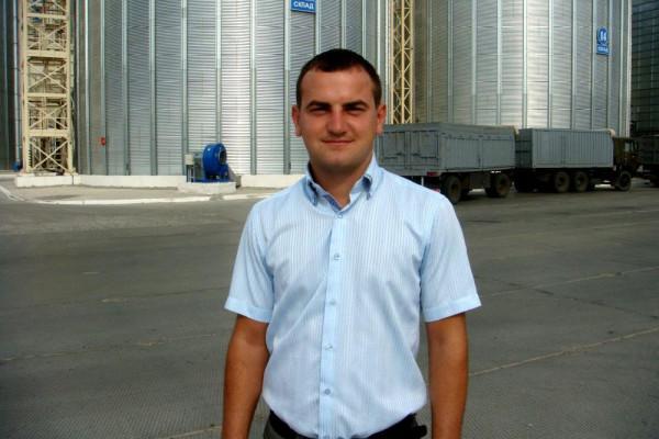 Кліменко Вячеслав Анатолійович