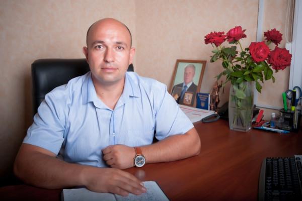 Реуцой Валерій Федорович