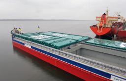 «НИБУЛОН» построил  4 судна, на очереди – еще 4,   в планах – 6 буксиров на $ 42 млн.