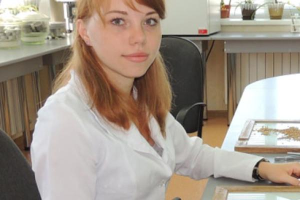 Данільцева Олександра Юріївна