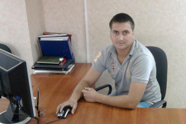 Кічук Вадим Іванович