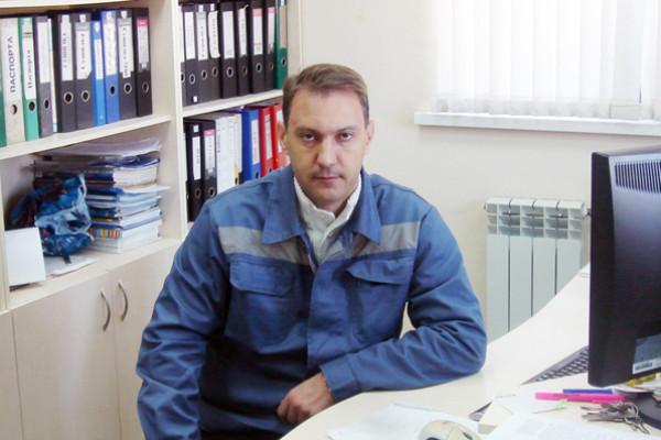 Навальний Олександр Олександрович