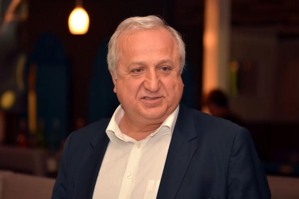 Директор ЄБРР в Україні Шевкі Аджунер:  «НІБУЛОН» – дуже надійний клієнт, який з повагою ставиться до своїх кредиторів