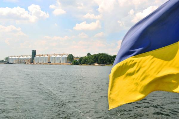 «НІБУЛОН» розглядає можливість будівництва термінала у м. Генічеськ, але в найближчі роки не планує транспортування через Волго-Донський канал