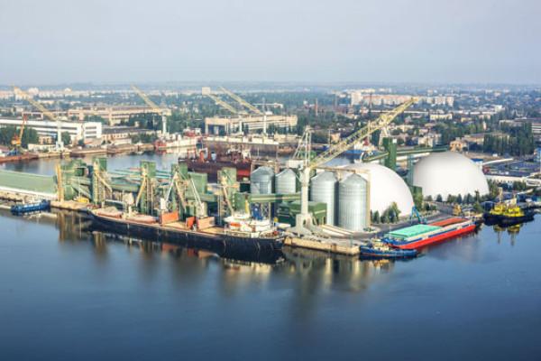 «НИБУЛОН» инвестирует в инфраструктуру Украины более 5,5 млрд гривен