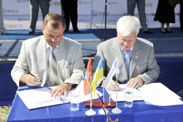 Ко Дню Независимости Украины «НИБУЛОН» возобновил масштабный патриотический инвестпроект