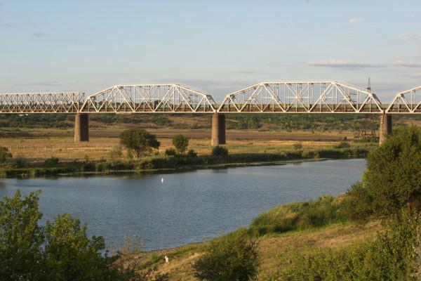 Підвищення рівня води в Олександрівському водосховищі  може завдати чималих збитків довкіллю