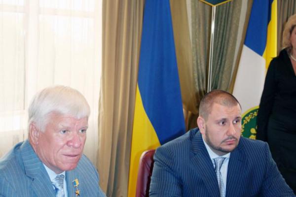 «НИБУЛОН» первым в агросекторе Украины подписал с Налоговой меморандум об эксперименте по горизонтальному мониторингу