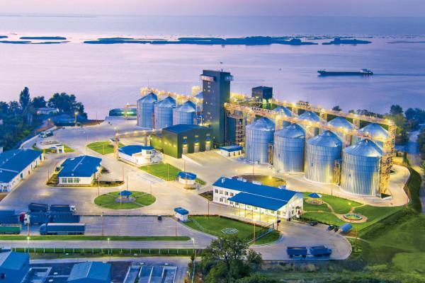«НІБУЛОН» продовжує реалізовувати інвестиційні проекти на Запоріжжі