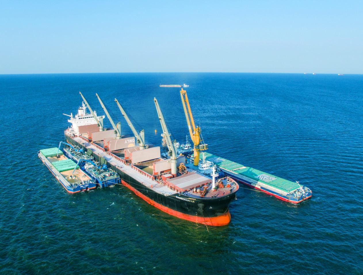 2019 рік став кращим в історії експорту компанії «НІБУЛОН»