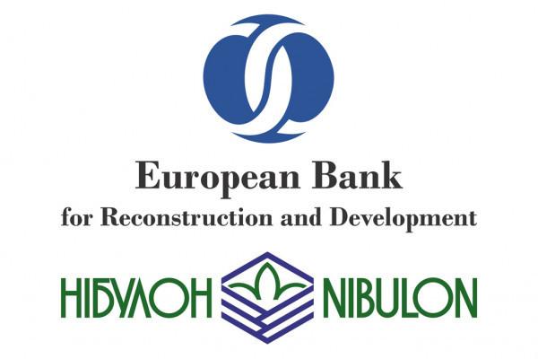 ЄБРР підтримує українського експортера сільськогосподарської продукції групу компаній «НІБУЛОН»
