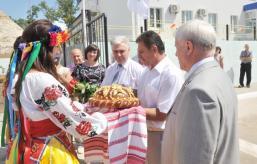 Олексій Вадатурський -  номінант на Всесвітню продовольчу премію