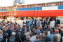 Працівники  суднобудівно-судноремонтного заводу «НІБУЛОН» одностайно підтримали висування представників компанії до обласної та міської рад