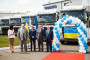 «НІБУЛОН» формує найсучасніший в Україні автопарк