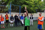 Перші змагання з міні-футболу серед підрозділів ТОВ СП «НІБУЛОН»
