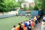 «НІБУЛОН» провів черговий турнір з міні-футболу серед підрозділів компанії