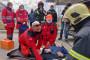 Оперативно-тактичні навчання (фото ГУ ДСНС України в Хмельницькій області)