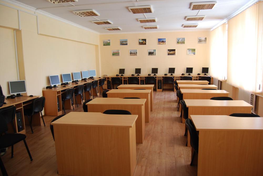 Школа №24