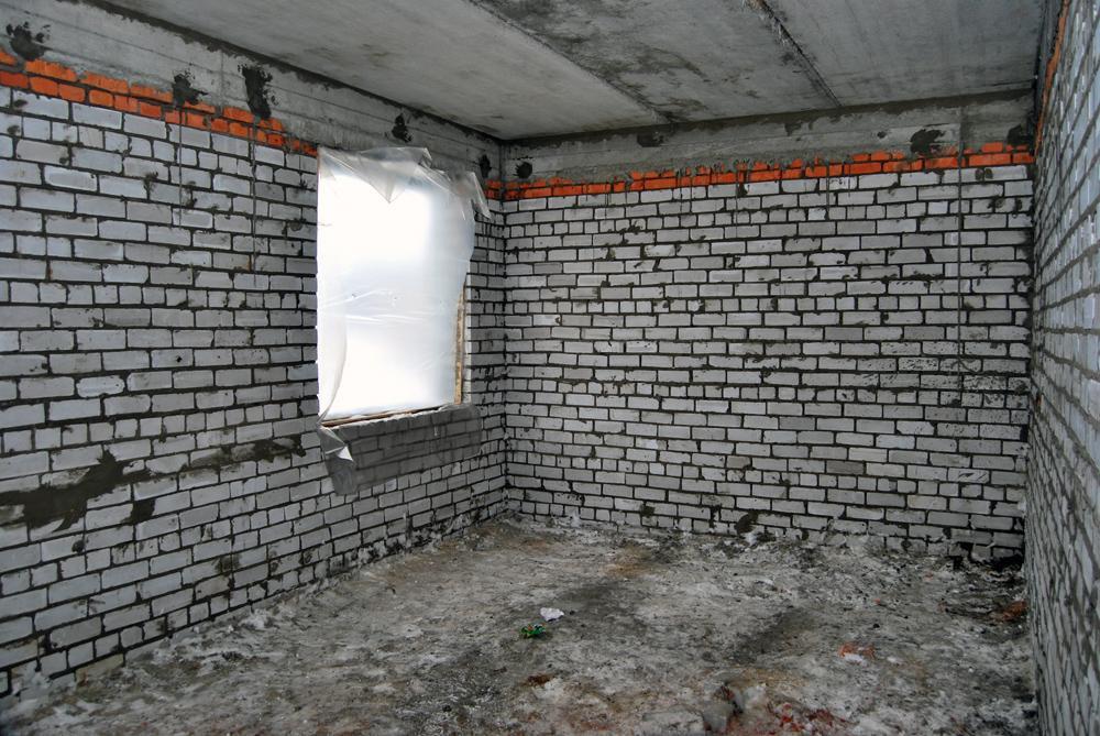 Будівництво адміністративно-лабораторного корпусу