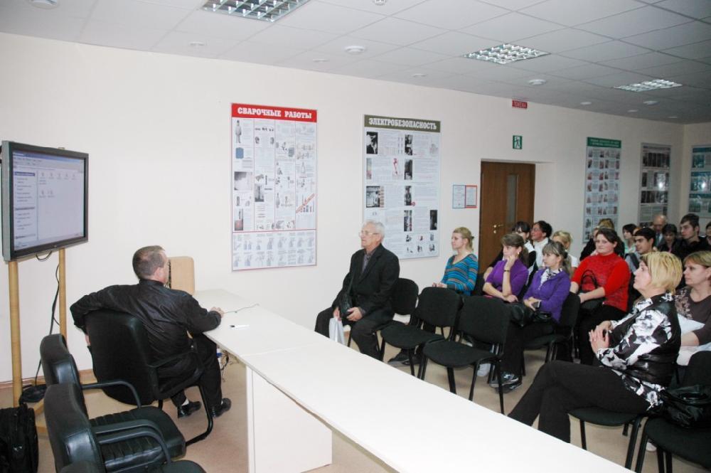 Перевантажувальний термінал ТОВ СП «НІБУЛОН» (м. Миколаїв)