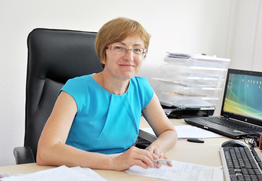 Шуліка Світлана, головний бухгалтер