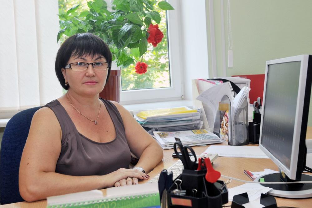 Квятковська Тетяна, провідний бухгалтер  групи з розрахунків заробітної плати