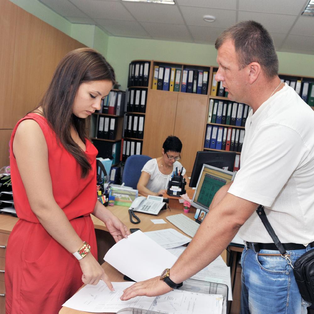 Ліповецька Юлія,  бухгалтер групи розрахунків з постачальниками та підрядниками