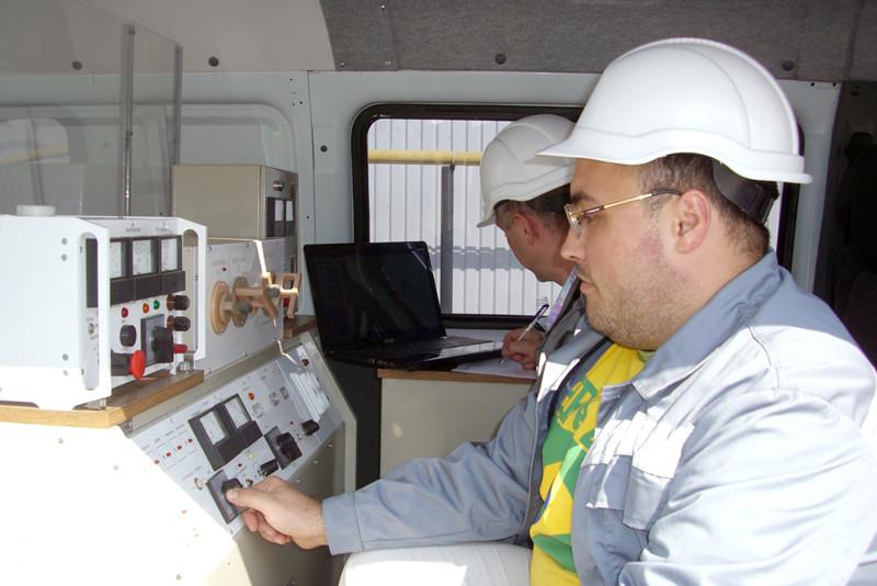 Інженер Тимур Кладко