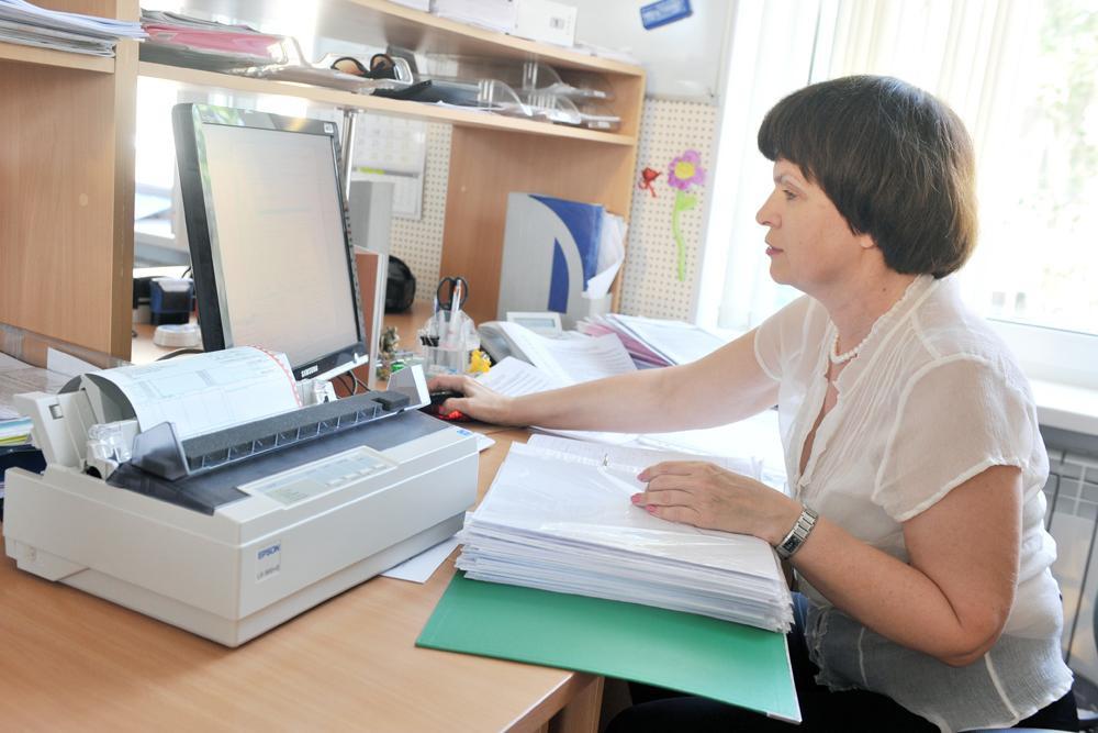 Старший фахівець відділу маркетингу та зовнішньоекономічних зв'язків Марина Везломцева