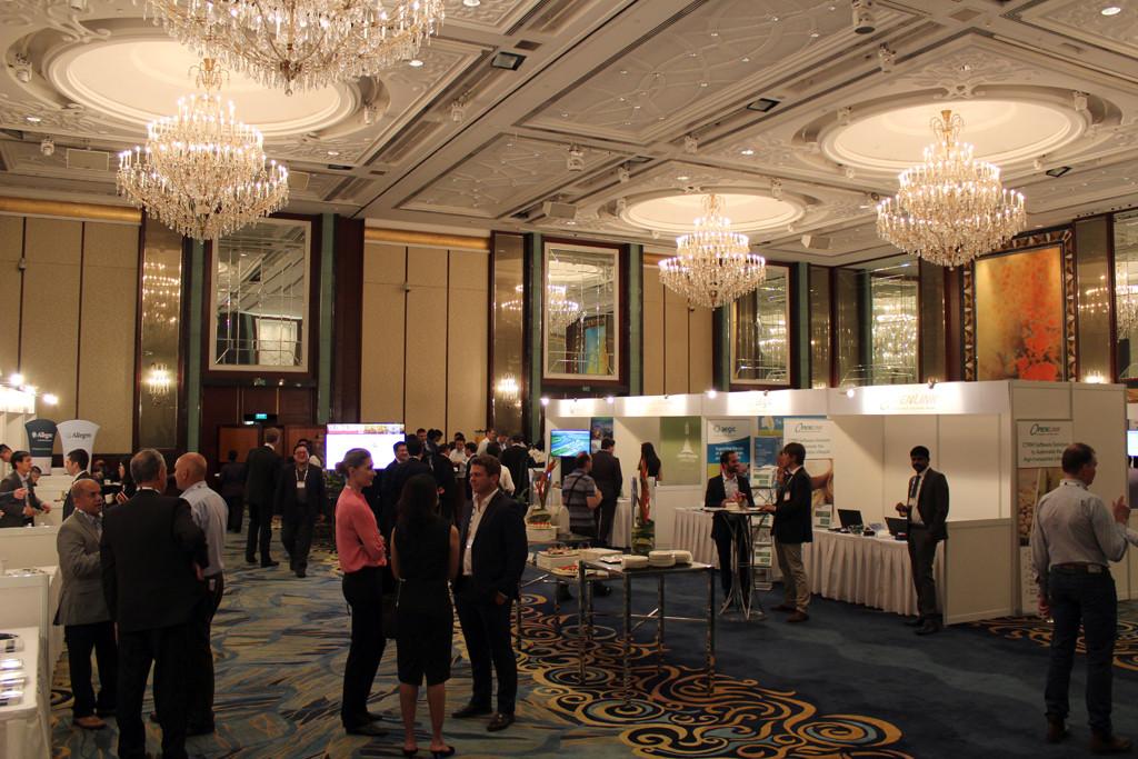 Міжнародна конференція «Global Grain Asia»