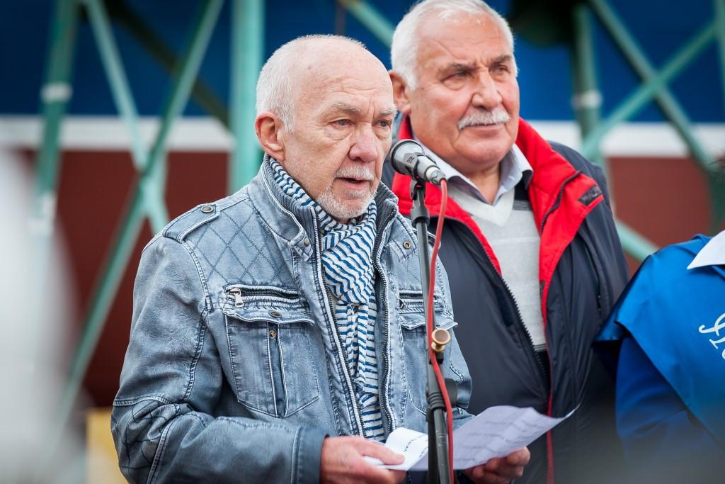 Пучков Владимир Юрьевич и Яковлев  Владимир Федорович