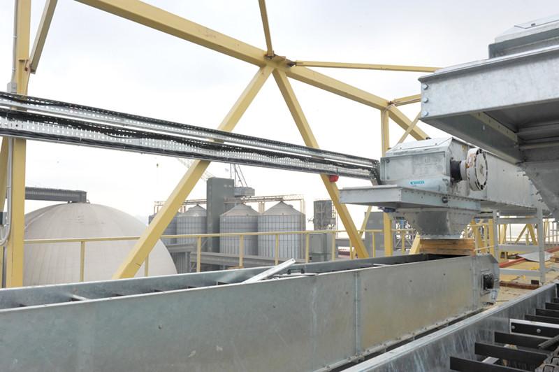 Встановлення транспортного обладнання та пусконалагоджувальні роботи