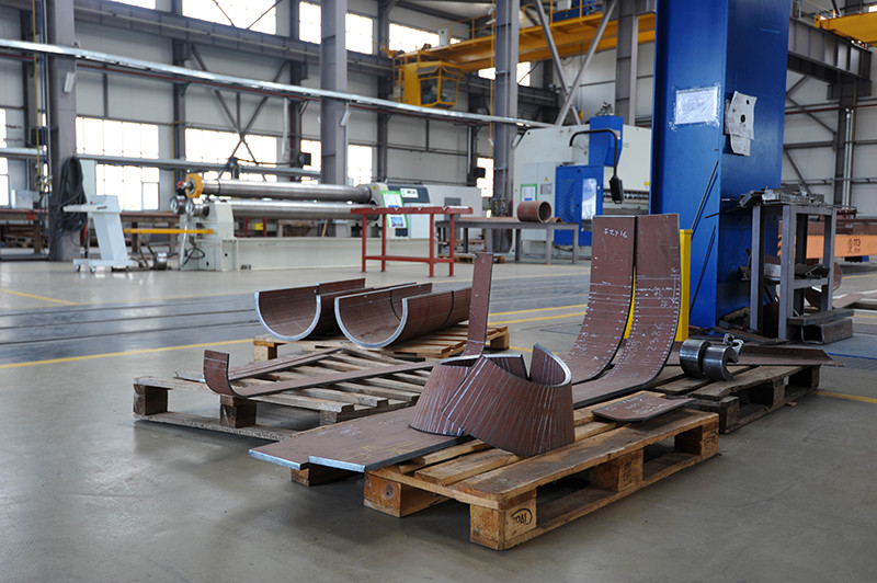 Роботи в цеху металообробки