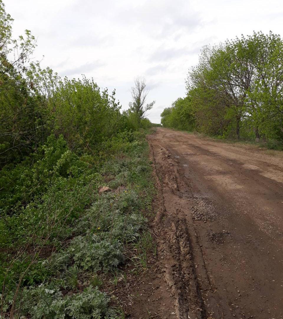 Дороги до ремонту