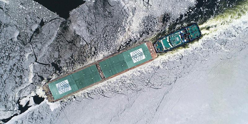 Рекорди 2018: найуспішніший рік в історії судноплавної компанії «НІБУЛОН»