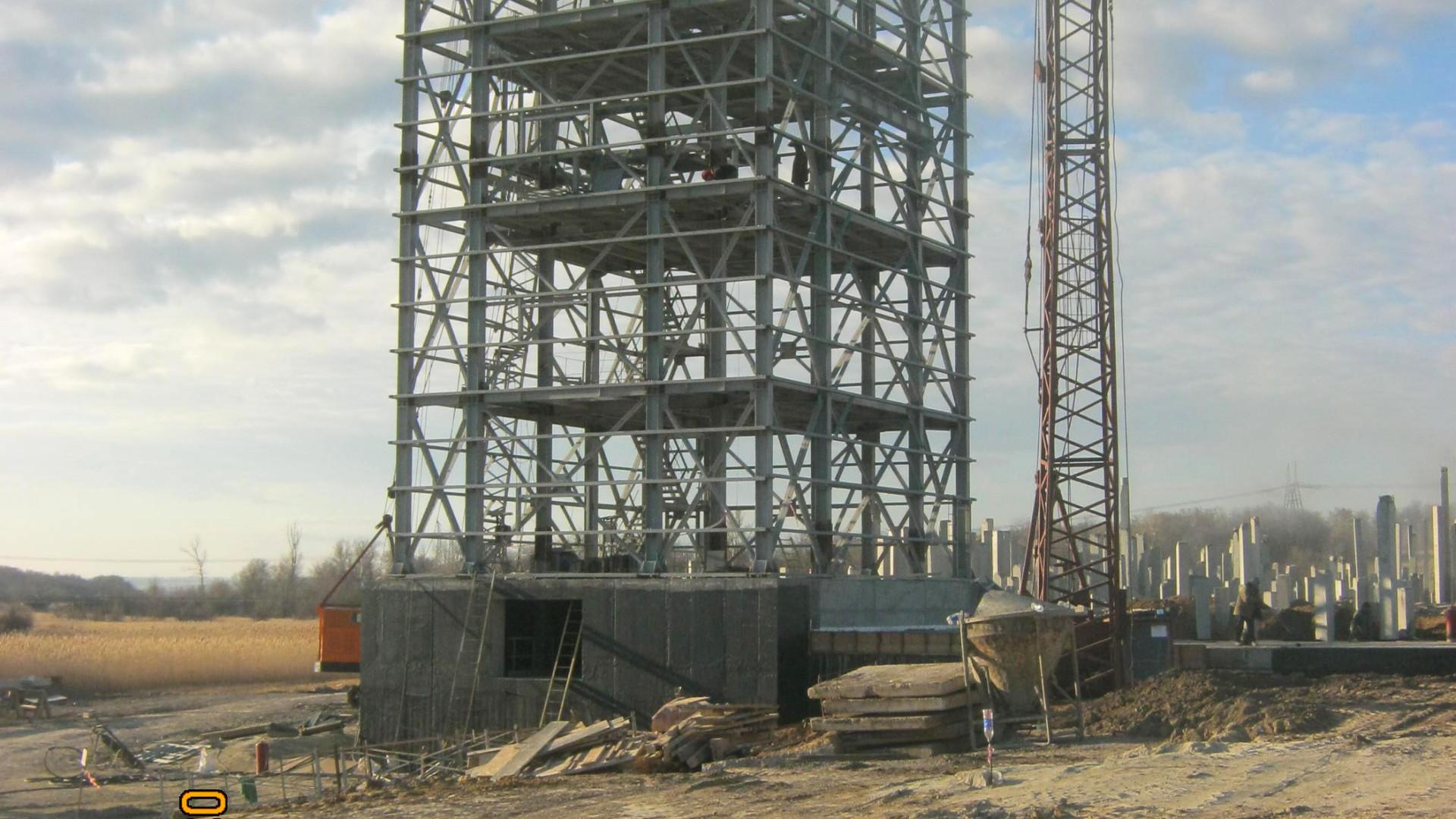 Робоча вежа