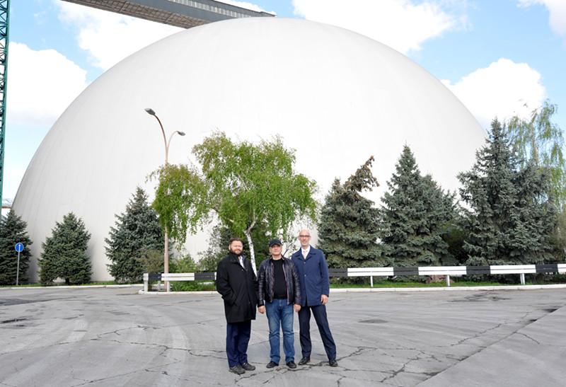 Підприємства «НІБУЛОНа» відвідали представники Посольства Канади в Україні