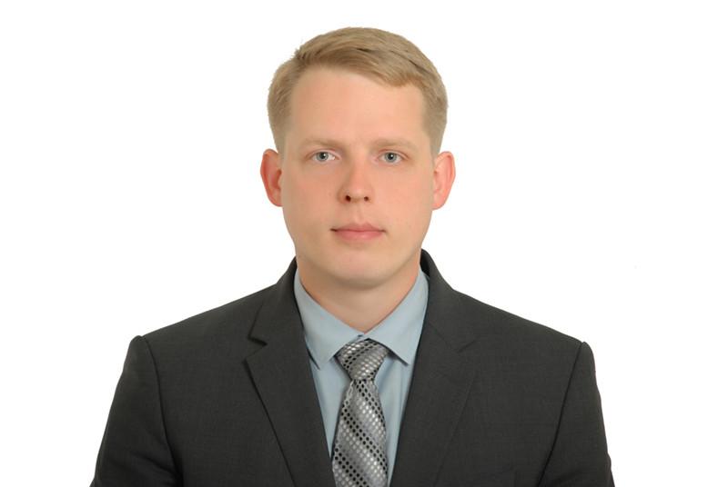Михайло Васильович Різак
