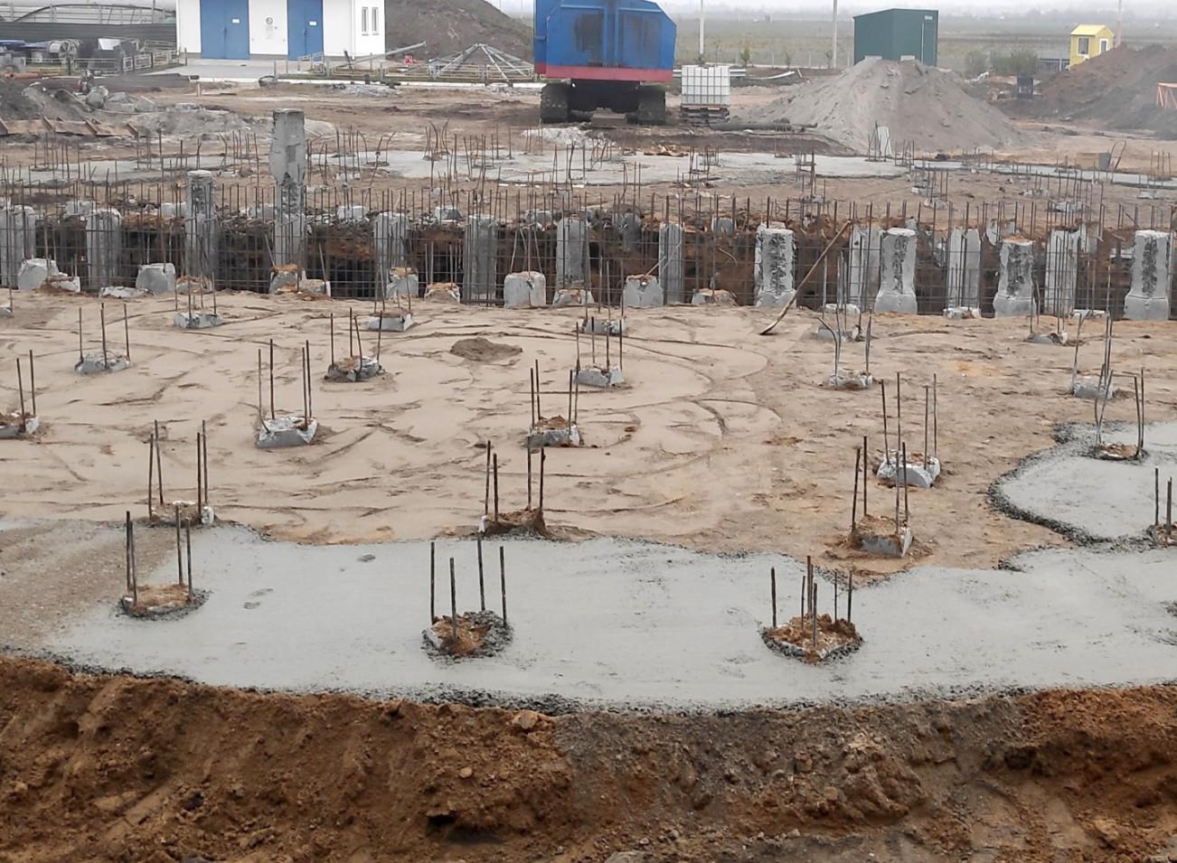 «НІБУЛОН» збільшує потужності зі зберігання сільгосппродукції філії «Вознесенська» Миколаївської області на майже 22 тис. тонн