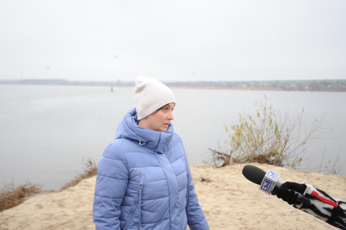 11–12 листопада 2019 року у с. Тернівка Запорізької області компанія «НІБУЛОН» провела другий етап зариблення Дніпра 10 тоннами товстолобика на загальну суму близько 600 тис. грн
