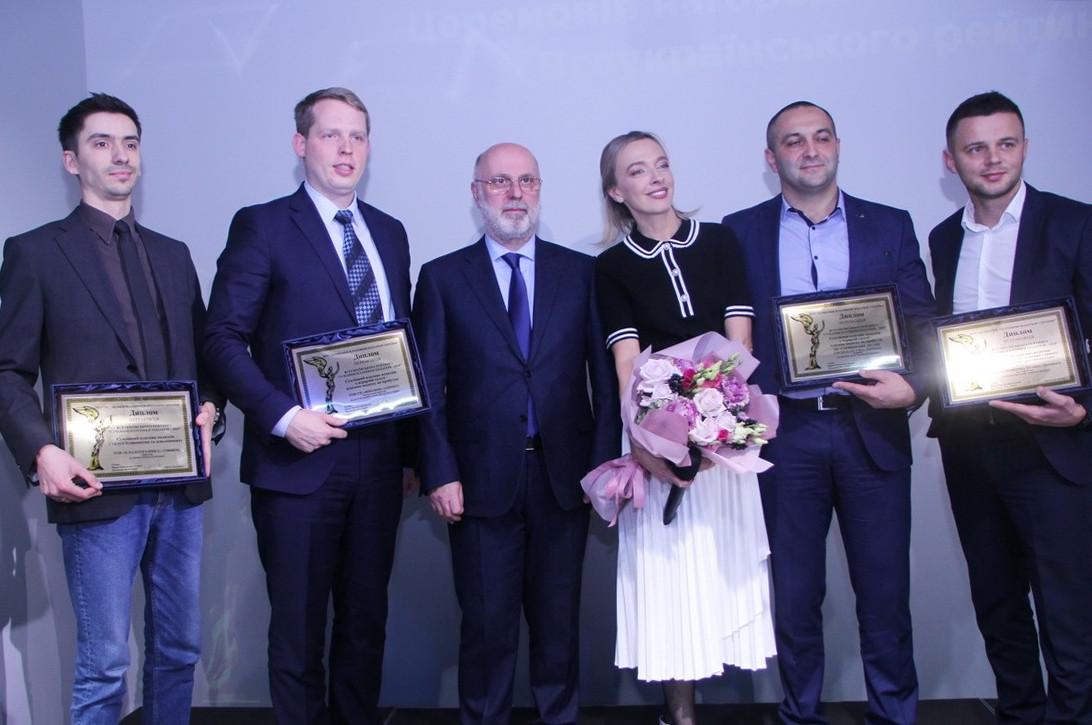 «НІБУЛОН» – переможець Всеукраїнського рейтингу «Сумлінні платники податків – 2018»