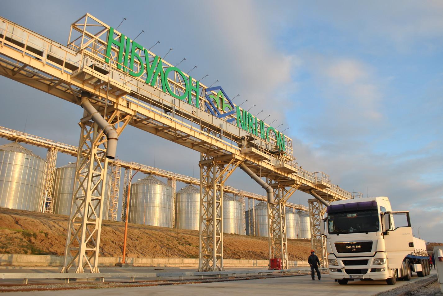«НІБУЛОН» знову поповнив рибні запаси головної водної артерії країни річки Дніпро