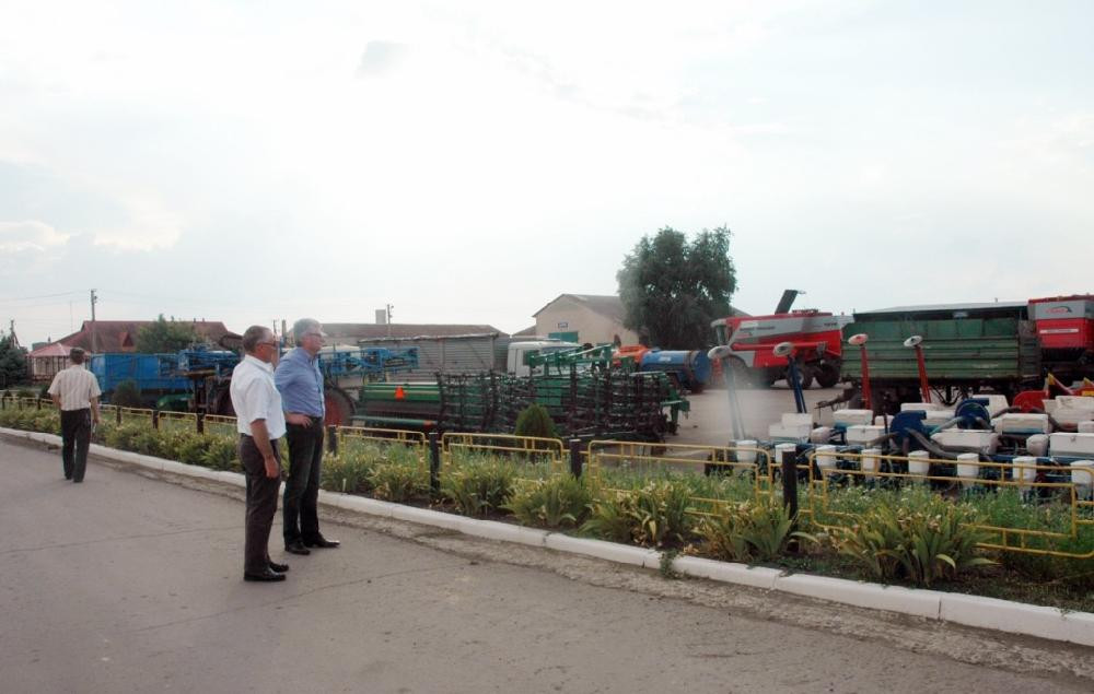 Філія «ДП «Лідієвське» (Миколаївська область)