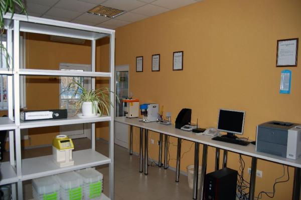 30 жовтня 2009 року відбудеться урочисте відкриття перевантажувального термінала у с. Ромодан Миргородського району Полтавської області.