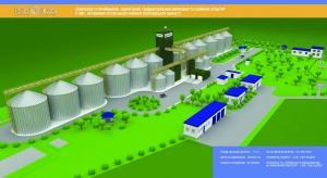 8 квітня 2010 року у філії «Артемівська» буде розпочато будівництво нового елеваторного комплексу.