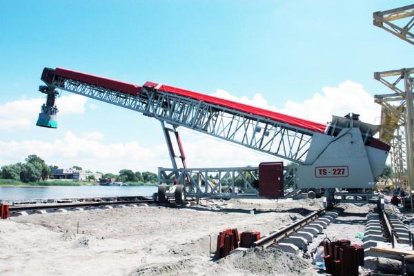 Стан будівництва елеватора філії <b>«Градизька»</b>, 04.06.2010 (фоторепортаж)