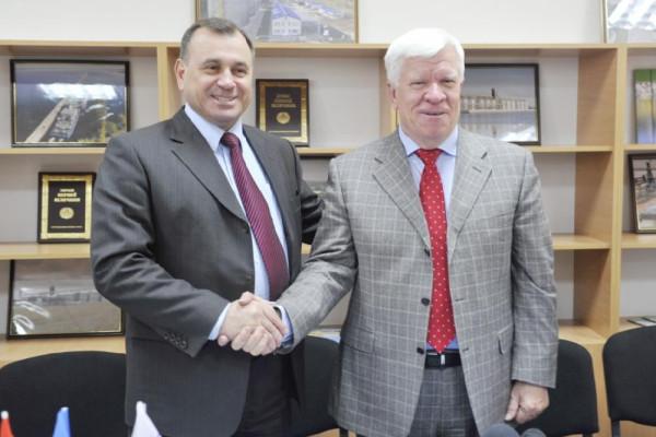 <b>Напередодні 20-річчя «НІБУЛОН» нарощує інвестиційний потенціал і відкриває свій перший елеватор на Житомирщині</b>