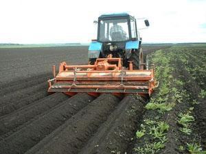 Фермеров удалили с земли (Экономические известия)
