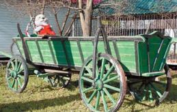 Віз поперед коня – нова українська традиція (Газета «Агропрофі»)
