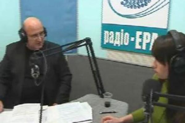 Сергій Стоянов про земельну реформу в Україні. ВІДЕО (Українська аграрна конфедерація)